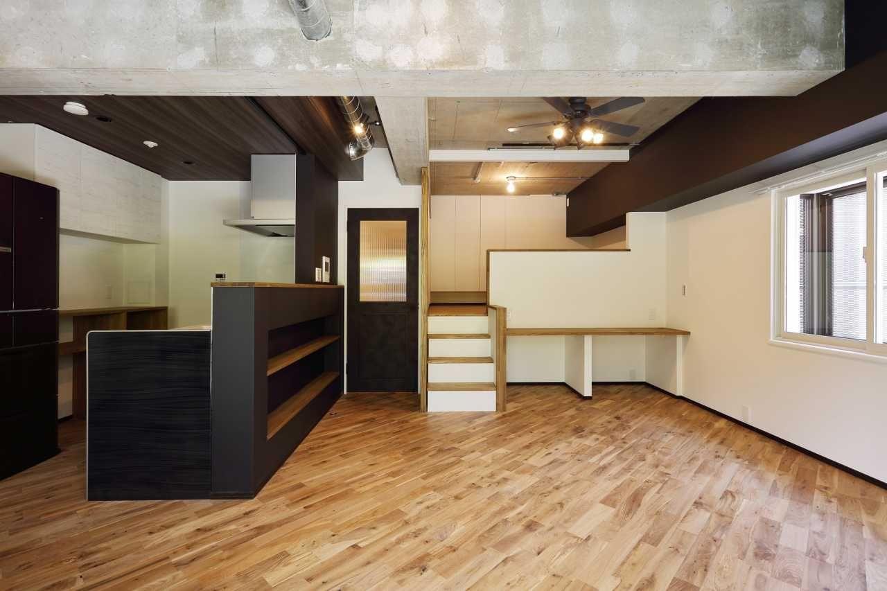 無垢フローリング・床材の特徴|【建材の基礎知識】