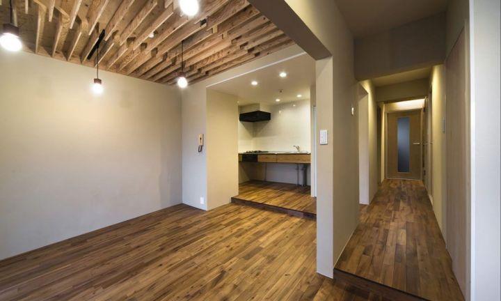 無垢フローリング・床材の種類|【建材の基礎知識】