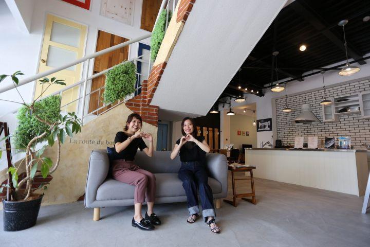 東京|リノベ地域情報-リノベーション気になっていたあのお店、実はショールームでした-
