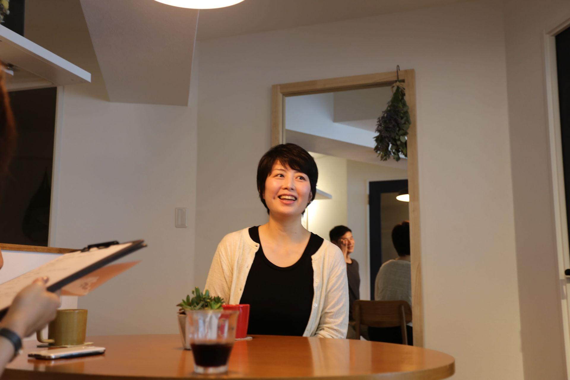 vol.1【②リノベーション編】私が、賃貸やめてリノベーションを選んだ理由/M邸インタビュー