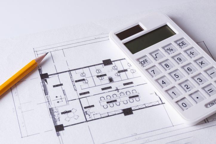 リノベーション予算分布の理想と現実・・・。