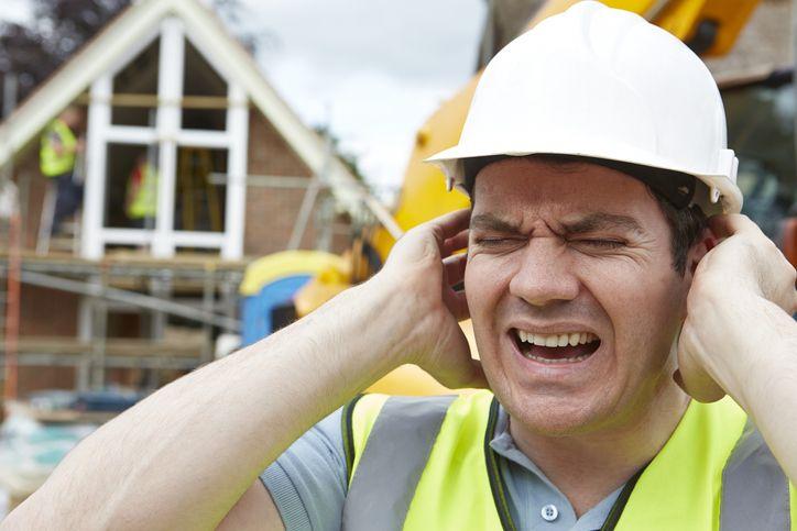 工事の騒音トラブルを回避するための挨拶の方法
