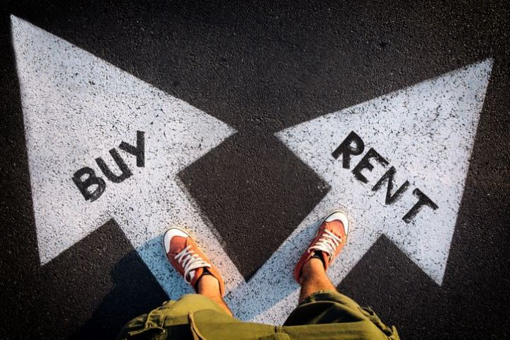 「賃貸」とは異なる「持ち家」を選ぶ際に必要な視点
