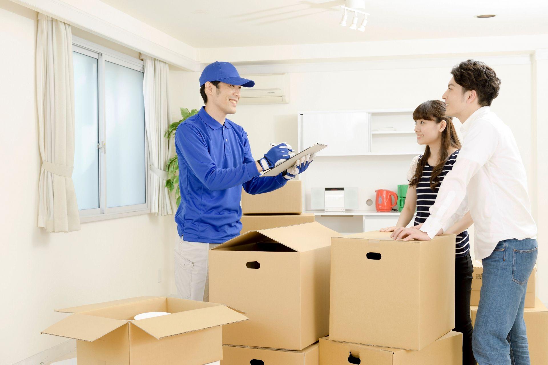 引っ越し、起こりやすいトラブル9の例