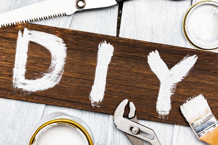 「DIY」とは何か?|誰でもわかるリノベ用語集