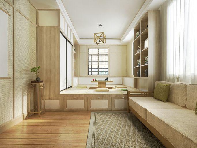 狭いマンションでも和室が欲しい!オシャレな和室の作り方