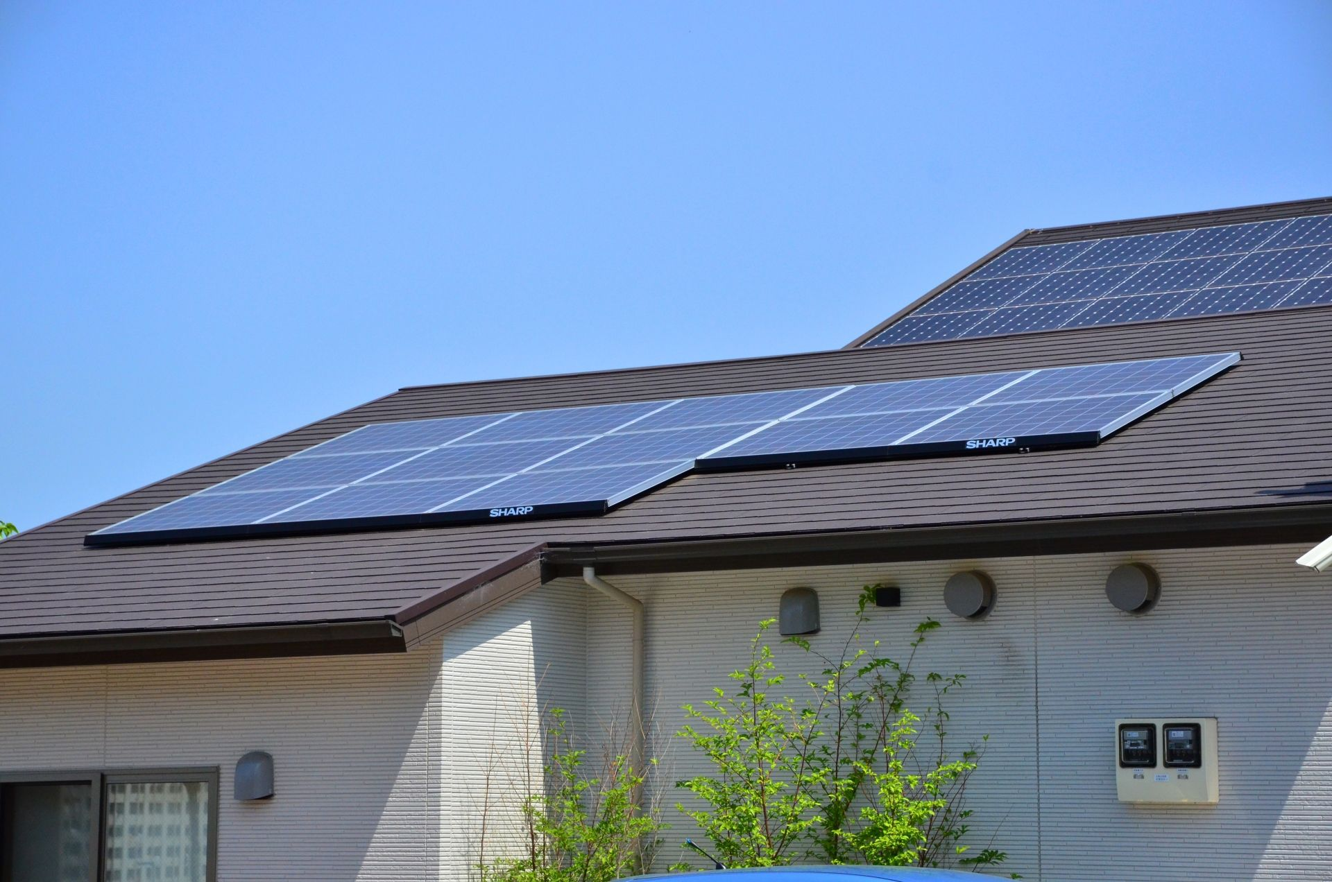 「太陽光発電」とは何か?|誰でもわかるリノベ用語集