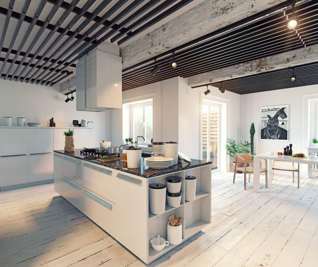 【キッチンデザインの教科書】3.西海岸&ビーチスタイルキッチン