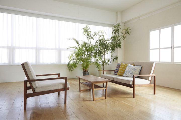 元々使っていた家具を再使用するか迷った時の考え方