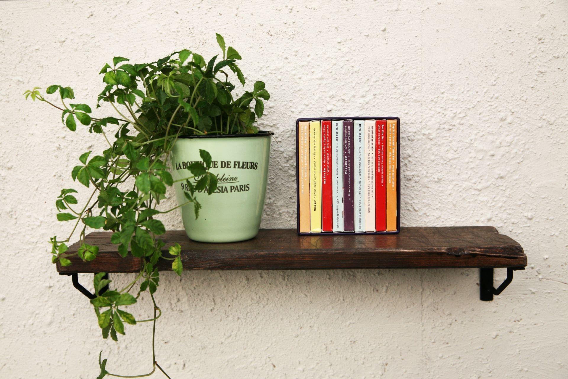 「飾り棚」とは何か?|誰でもわかるリノベ用語集 画像