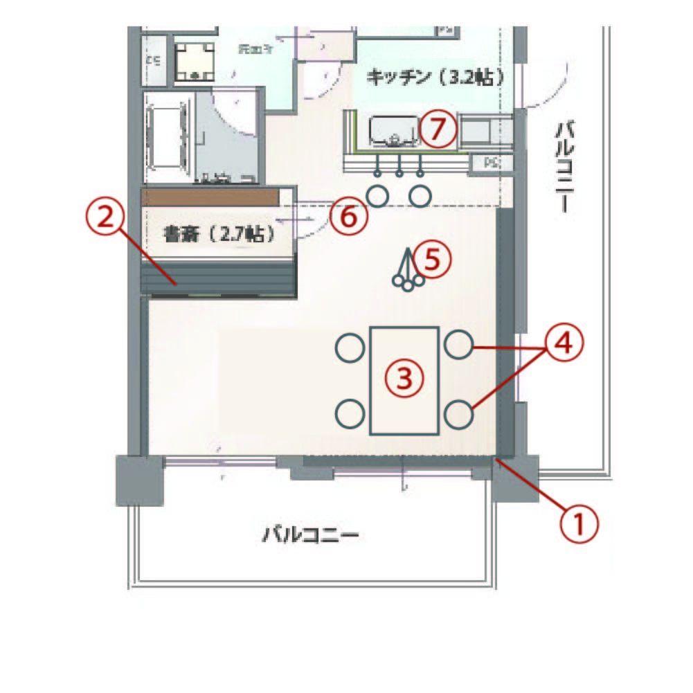 【プロがセレクト】素材にこだわる洗練された空間づくりの秘訣