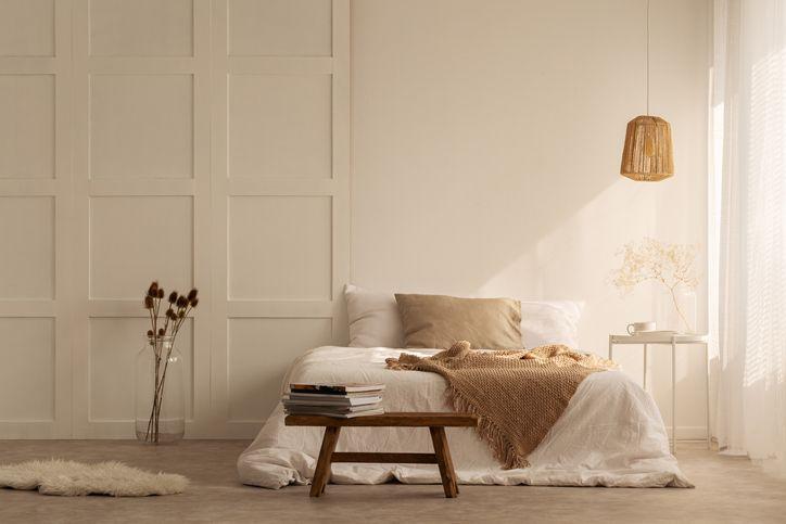 理想の寝室の広さを考えてみよう|リノベーション情報サイト &Reno