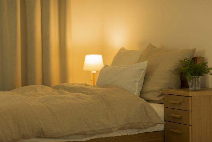寝室リフォームで押さえておきたいポイント