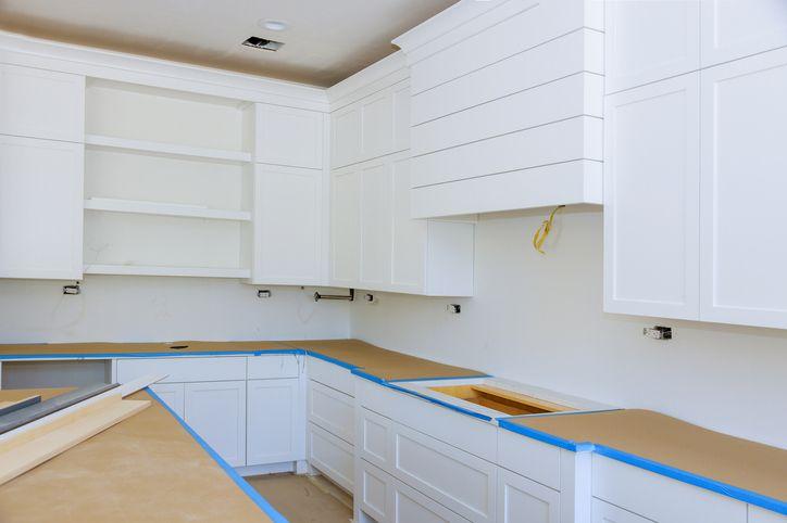 マンションのキッチンリフォームの費用と注意点
