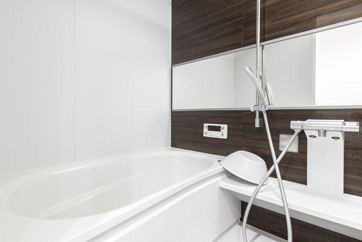 マンションの浴室はどこまでリフォームできるの?