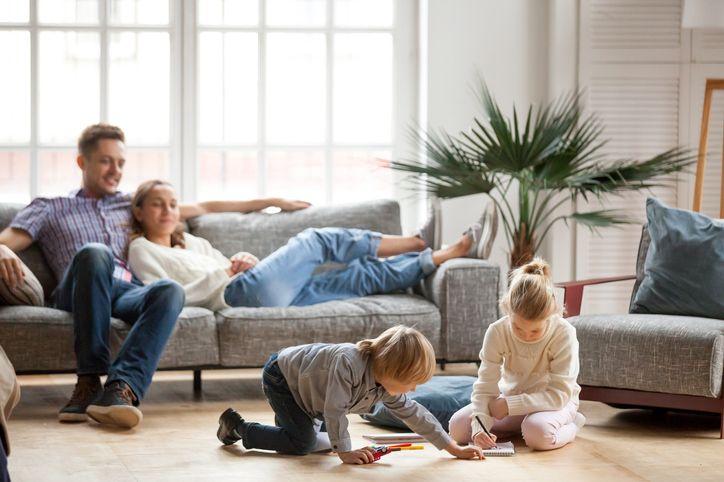 リフォームにおすすめの設備をご紹介。家事負担を減らして快適・安全に過ごせる家に