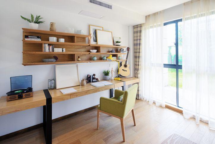 素材&デザインにこだわった収納で、自分好みの空間をつくる。事例7選!