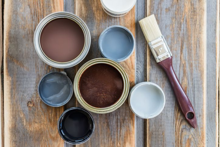 長年の汚れが溜まり汚く見える外部擁壁 塗装でキレイにするポイントは Hags ハグス