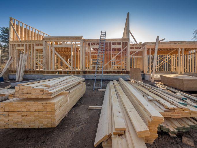 「木工事」とは何か?|誰でもわかるリノベ用語集