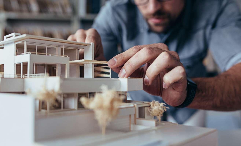 設計事務所の選び方のコツ 画像