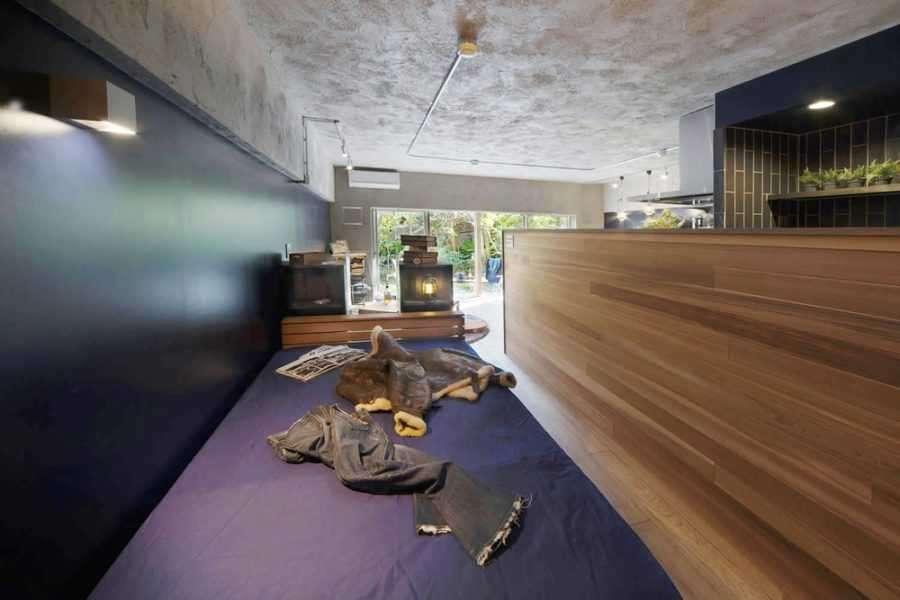 リノベーションで実現できるマンションのCoolな天井特集