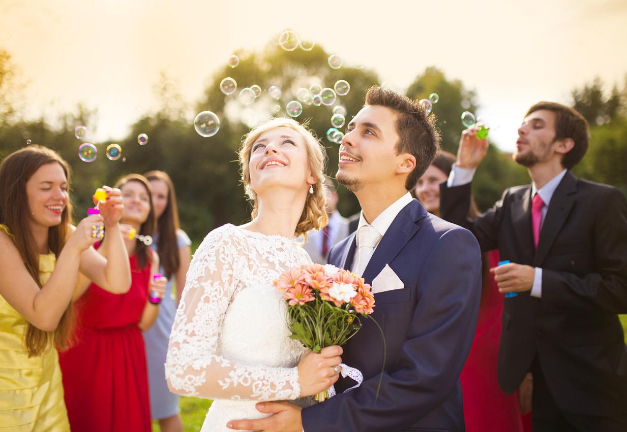 結婚式の演出&余興トレンドランキング