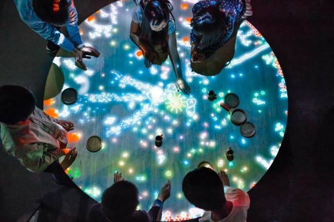 体験イベント|「チームラボアイランド」など科学技術系イベントに行こう