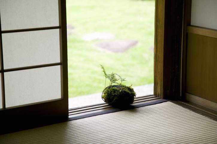 和風の家を洋風な家に生まれ変わらせることは可能? 画像