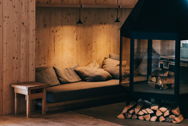 北欧風のお家に見せるリノベーションのポイント