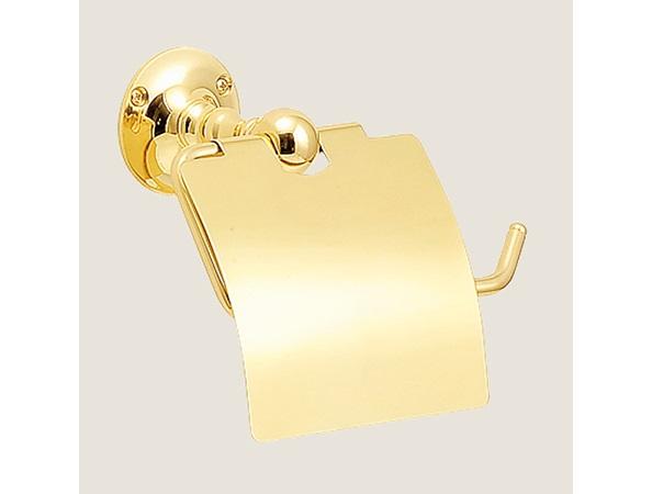 トイレもおしゃれを妥協しない!ビンテージモダンなトイレットペーパーホルダーはいかが?
