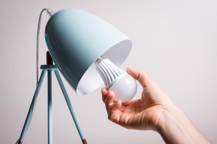 照明交換前に知っておくべきLEDライトの特徴