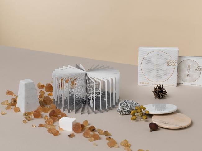 クリスマスプレゼントはこれで決まり!話題の360°BOOKをご紹介!