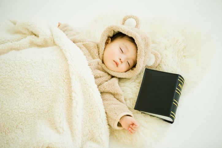 赤ちゃんがいる家で置いておくなら注意したい家電