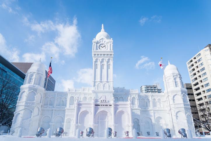 北海道の冬を満喫するための防寒グッズ5選!