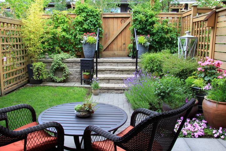 家の外観を華やかにする植木の選び方