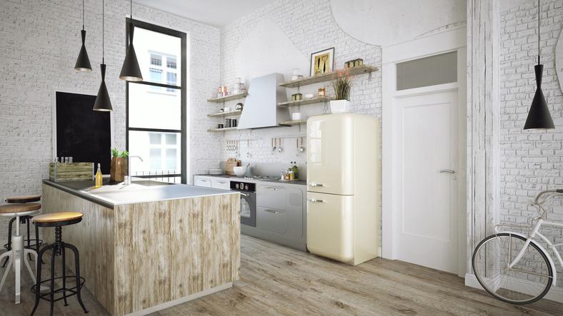 100均突っ張り棒でデッドスペース活用&すのこでキッチン棚にトライ!