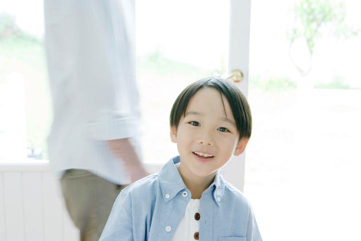 男の子が喜ぶ子ども部屋作りのポイント 画像