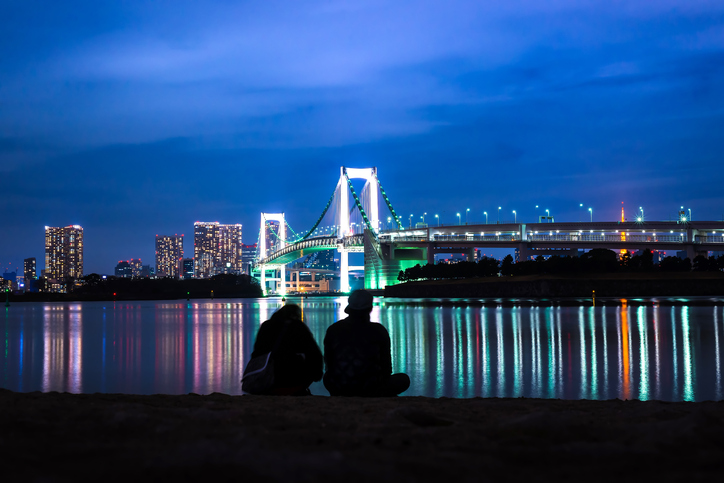 関東の冬のデートスポットを徹底検証 画像