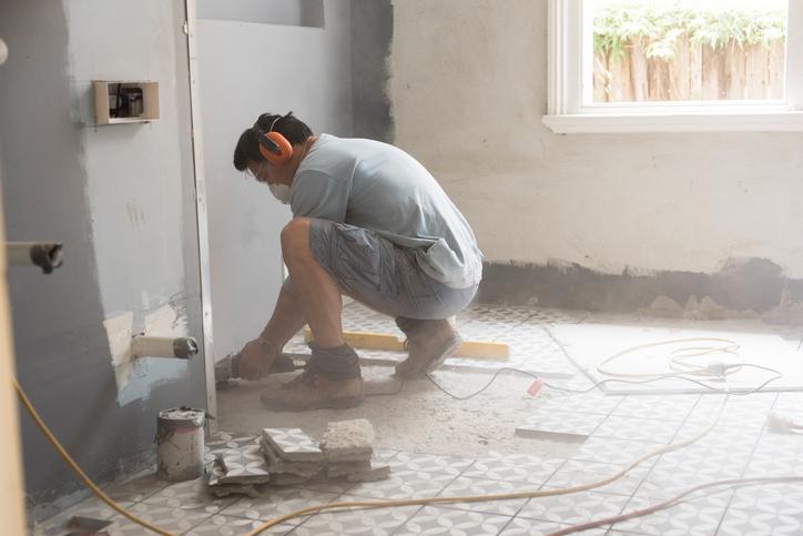 原状回復が必要な家でのリフォームはどうすれば可能?