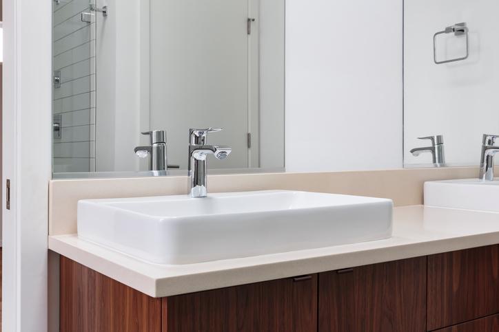 毎日簡単リセットで、いつも綺麗な洗面台を目指そう!