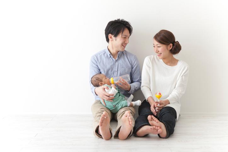 「子供がいる家族」が暮らしやすい立地の条件