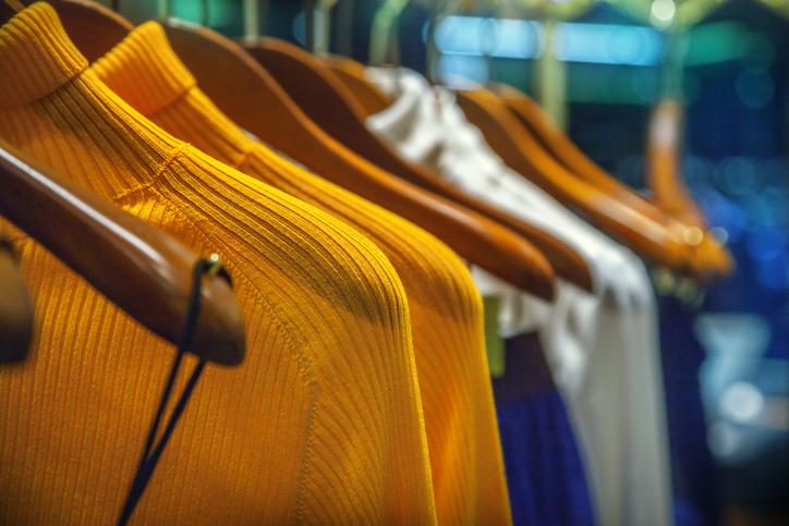 衣替えのコツ、衣類の収納方法教えます!