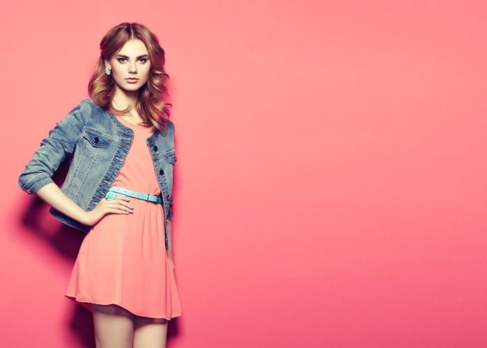やっぱり可愛いピンクのファッションアイテムや小物
