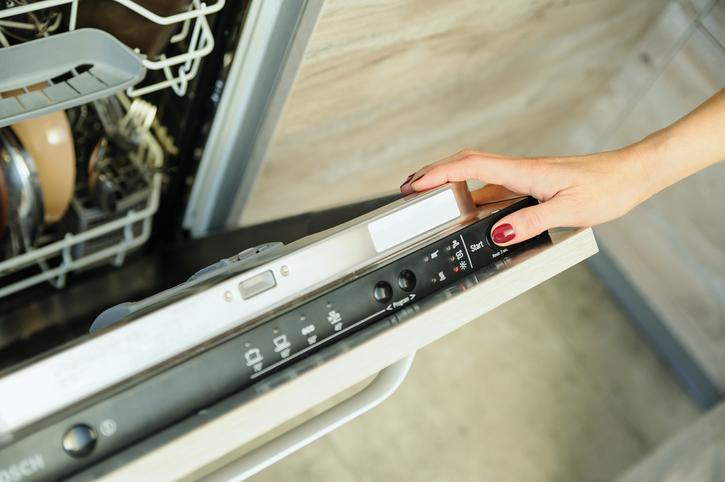 あると便利!おすすめの食器洗浄器!
