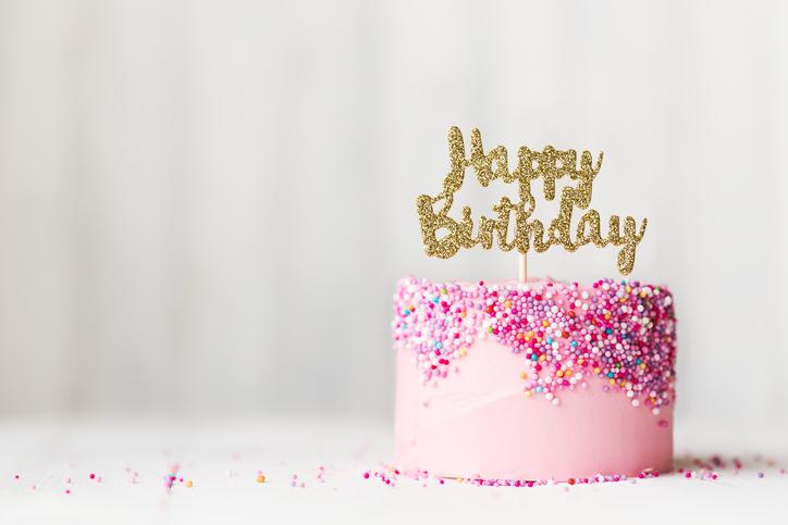 記念すべき産まれてはじめての誕生日!みんなはどう祝う??