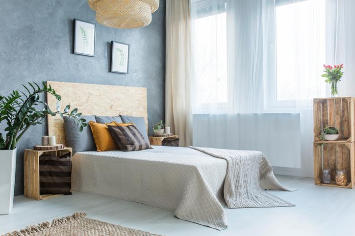 住まいの雰囲気は「カーテン」でコントロールできる! 画像