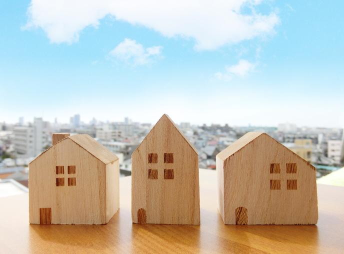 注文住宅と建売住宅の違いと、そのメリット・デメリットをご紹介!