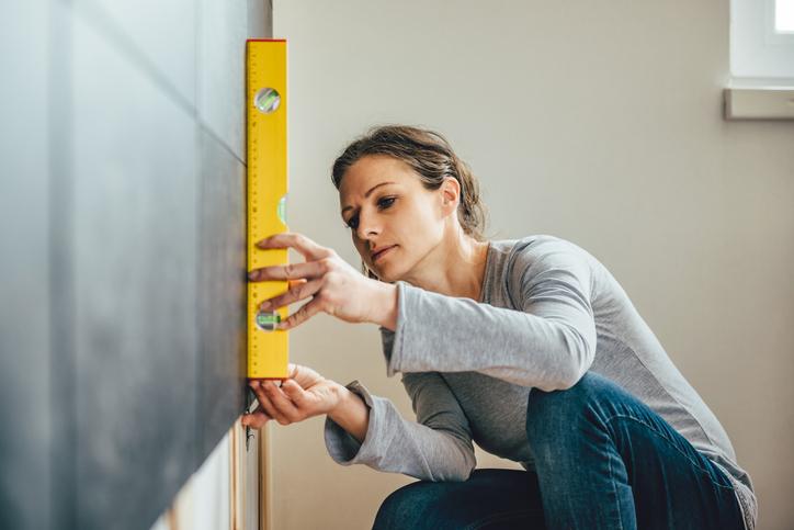 DIYが女子からも注目されている理由とは?