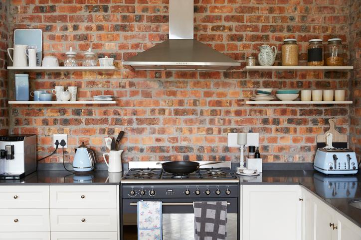100均グッズでキッチン周りをすっきり綺麗に収納しよう