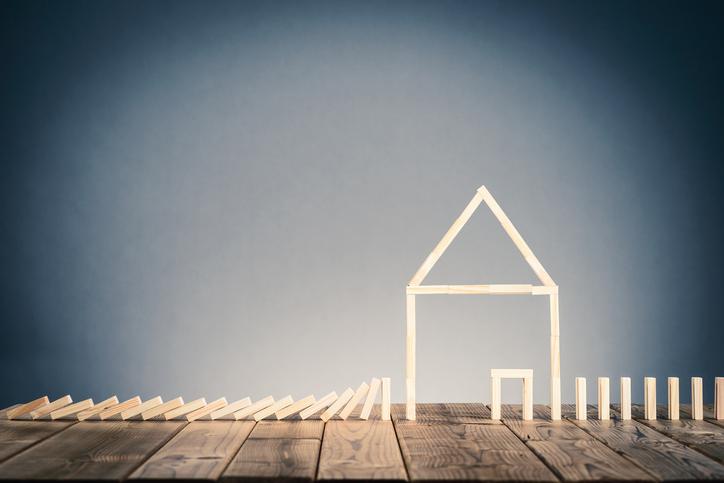 耐震住宅・制震住宅・免震住宅の違いを理解して地震に強い家を建てよう!